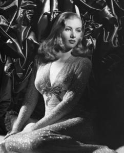 Veronica Lakecirca 1945**I.V. - Image 3912_0221