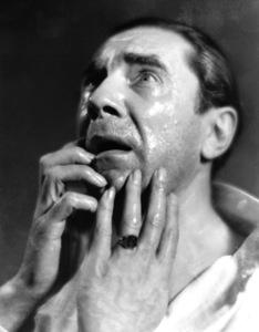 Bela LugosiColumbia Portrait, 1930