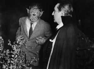 Bela Lugosi, RETURN OF THE VAMPIRE, THE, Columbia, 1943, **I.V. - Image 3913_0042