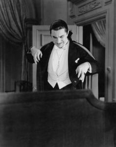 """Bela Lugosi""""Dracula""""Universal 1931**I.V. - Image 3913_0051"""