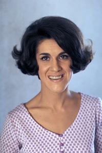 Ruth Buzzi at home1969 © 1978 Gene Trindl - Image 3922_0005