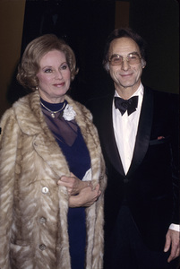 Florence Caesar and Sid CaesarMarch 31, 1979© 1979 Gary Lewis - Image 3923_0083