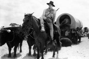 """The Big Trail""John Wayne1930** I.V. - Image 3930_0012"