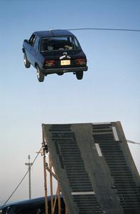 """Stunts"" © 1978 Gunther - Image 3934_0035"