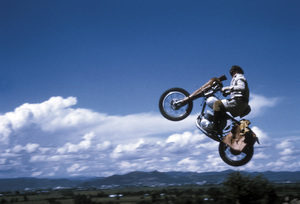 """Stunts"" © 1978 David Sutton - Image 3934_0037"