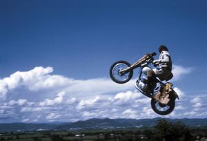 """Stunts"" © 1978 David Sutton - Image 3934_0037"