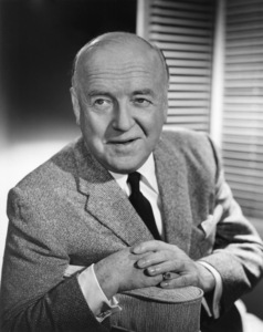 "William Frawley in ""I Love Lucy""1957Photo by Gabi Rona - Image 3937_0001"