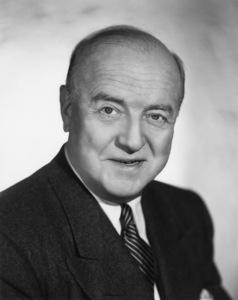 "William Frawley in ""I Love Lucy""1957Photo by Gabi Rona - Image 3937_0008"