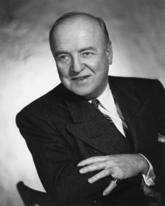"William Frawley in ""I Love Lucy""1957Photo by Gabi Rona - Image 3937_0009"