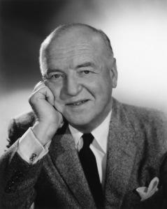 "William Frawley in ""I Love Lucy""1957Photo by Gabi Rona - Image 3937_0010"