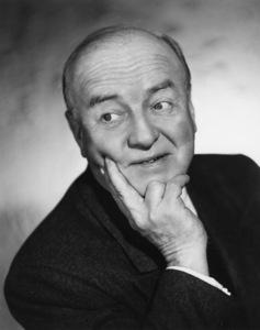 "William Frawley in ""I Love Lucy""1957Photo by Gabi Rona - Image 3937_0011"