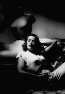 Gene Tierney1944Photo by George Hurrell - Image 3940_0012