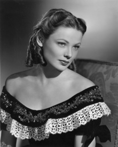 "Gene Tierney""Dragonwyck""1946 / 20th Century Fox - Image 3940_0023"