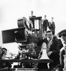 """""""Spartacus""""Director Stanley Kubrick1960 Universal Pictures** I.V. - Image 3942_0040"""
