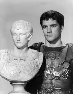 "John Gavin in ""Spartacus""1960 Universal** B.D.M. - Image 3942_1056"