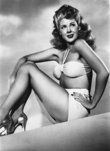Marie McDonaldcirca 1950 - Image 3947_0011