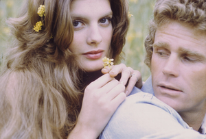 Couples - RomanticRene RussoMay 1973 © 1978 Sid Avery - Image 3952_0250
