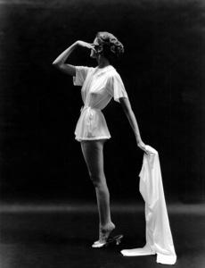 """Fashion"" Pajamas circa 1954 © 2000 Mark Shaw - Image 3956_0886"