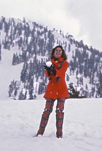 """Fashion""Linda Eddy1978 © 1978 Sid Avery - Image 3956_0954"