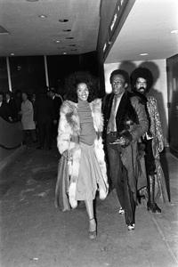 """Muhammad Ali vs. Joe Frazier""Miles Davis1971 © 1978 Gunther - Image 3956_0960"