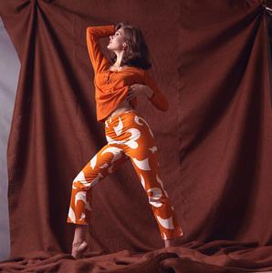 """""""Fashion""""Carla Borelli1965 © 1978 Sid Avery - Image 3956_0972"""