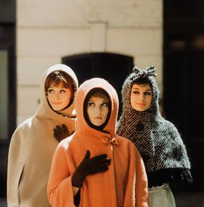 Fashion modelscirca 1960 © 2008 Mark Shaw - Image 3956_1011