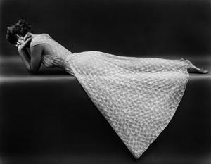 Fashion Modelcirca 1953 © 2008 Mark Shaw - Image 3956_1019