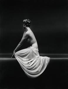 Nude Modelcirca 1953 © 2008 Mark Shaw - Image 3956_1020
