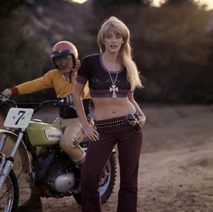 Fashion modelcirca 1970s© 1978 Sid Avery - Image 3956_1096