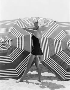 Fashion model1953© 1978 John Engstead - Image 3956_1248