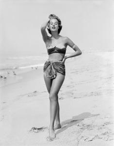 Fashion modelcirca 1950s© 1978 John Engstead - Image 3956_1255
