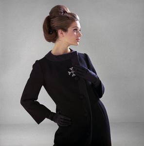 Fashion (Carla Borelli)1965© 1978 Sid Avery - Image 3956_1280