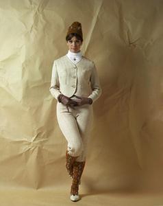 Fashion (Carla Borelli)1965© 1978 Sid Avery - Image 3956_1288