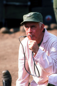 """M.A.S.H""Harry Morgan1979 CBS © 1979 GuntherMPTV - Image 3958_0089"