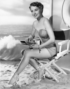 Gaby Andre1950Photo by Bert Six - Image 3959_0297