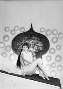 Pin-upscirca 1950s© 1978 Gene Howard - Image 3959_0523