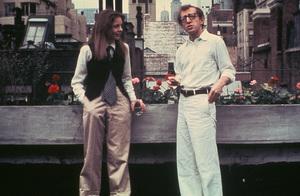 """Annie Hall""Woody Allen, Diane Keaton1977 U/A - Image 3961_0006"