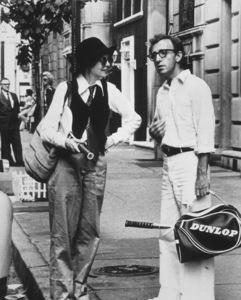 """Annie Hall""Woody Allen, Diane Keaton1977 U/A - Image 3961_0008"