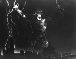"""King Kong""1933 RKO - Image 3963_0002"