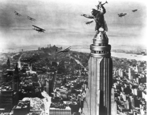 """King Kong"" 1933 RKO - Image 3963_0006"