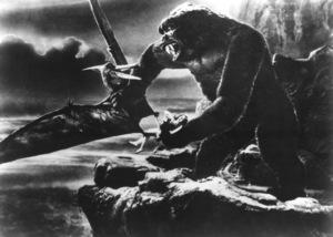 """King Kong""1933 RKO - Image 3963_0015"