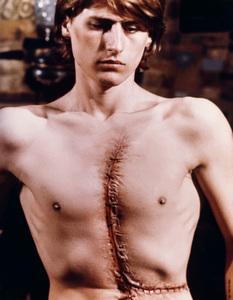 """""""Flesh for Frankenstein"""" (aka """"Andy Warhols Frankenstein"""")1973** I.V. - Image 3963_0078"""