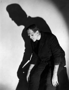"""Frankenstein""Boris Karloff1931 Universal Pictures** I.V. - Image 3963_0082"