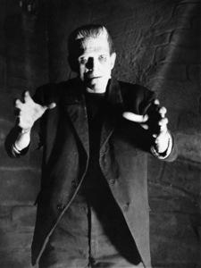 """Frankenstein""Boris Karloff1931 Universal Pictures** I.V. - Image 3963_0083"