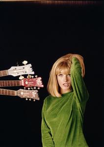 Musical Instruments circa 1950s© 1978 Gene Howard - Image 3965_0111