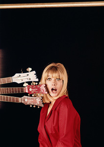 Musical Instruments circa 1950s© 1978 Gene Howard - Image 3965_0112