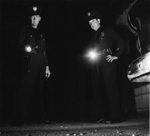 Policemencirca 1950s © 1978 David Sutton - Image 3968_0700