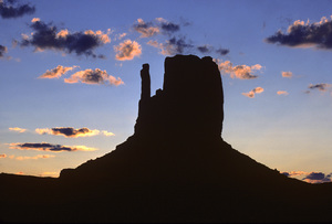 Scenics (Monument Valley, Utah)1974© 1978 Sid Avery - Image 3969_0013