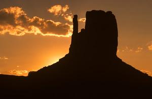 Scenics (Monument Valley, Utah)1974© 1978 Sid Avery - Image 3969_0016
