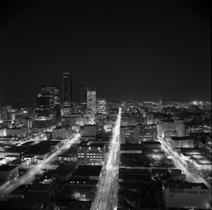 Downtown Los Angeles1973 © 1978 Sid Avery - Image 3969_0059